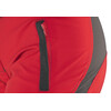 Directalpine Civetta Pantaloni lunghi Donna rosso